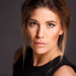 Moa Malan Actress Managed by IMA Content Manager Maria Vascsak