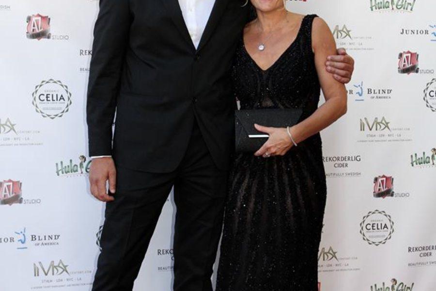 Angelika Roberts & Mikael Spreitz